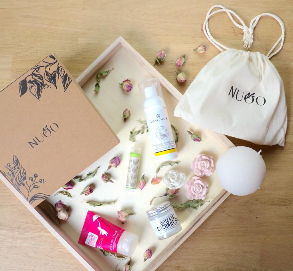 BOX NUOO