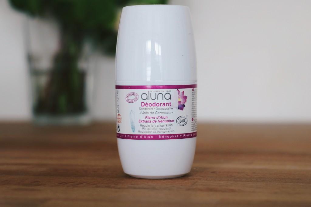déodorant bio
