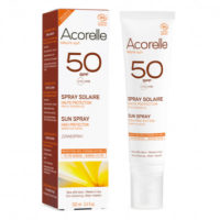 Spray solaire haute protection SPF 50
